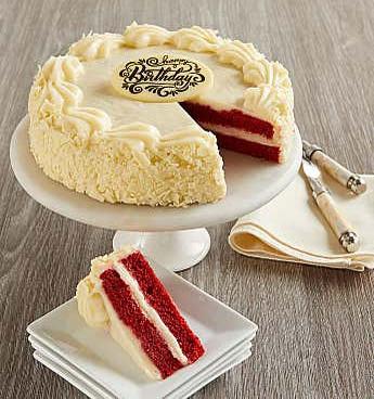 gluten free birthday cakes online