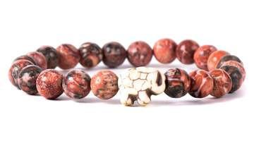 wildlife collections journey bracelet