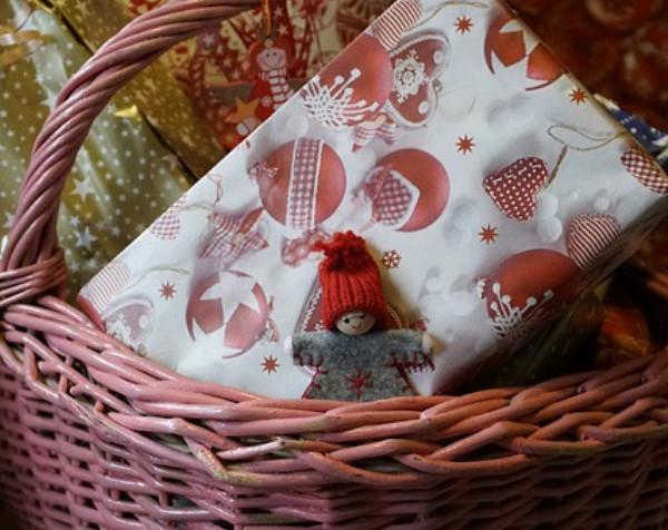 original gift basket ideas