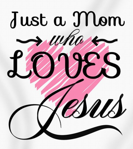 mothers day scripture art