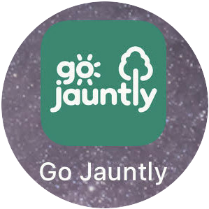 go jauntly