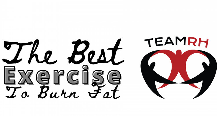 The Best Exercise To Burn Fat