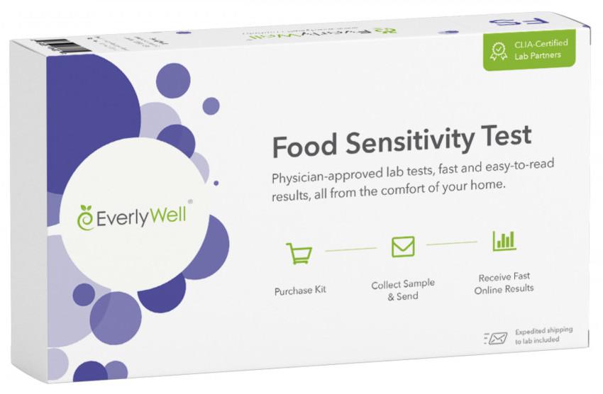 best at-home food sensitivity test