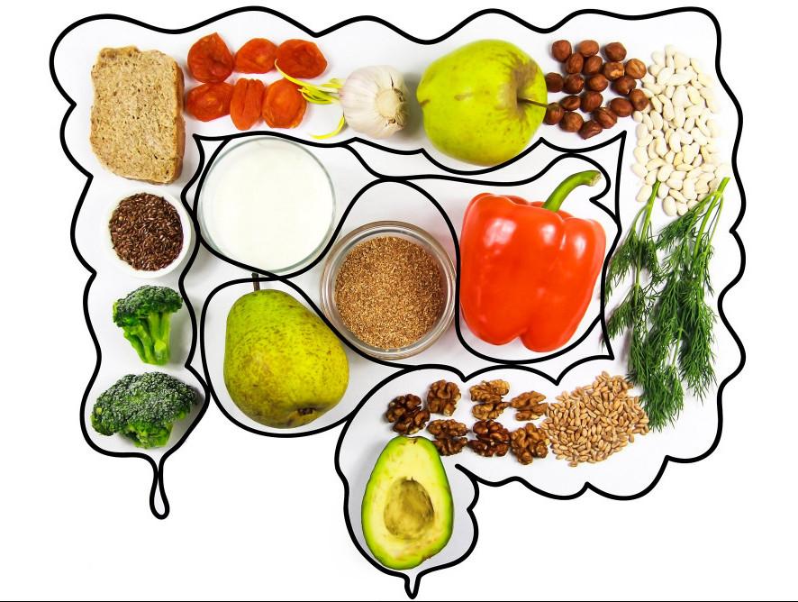 bad gut bacteria symptoms - improving gut health naturally