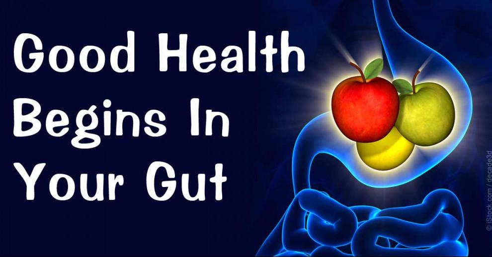 bad gut bacteria symptoms