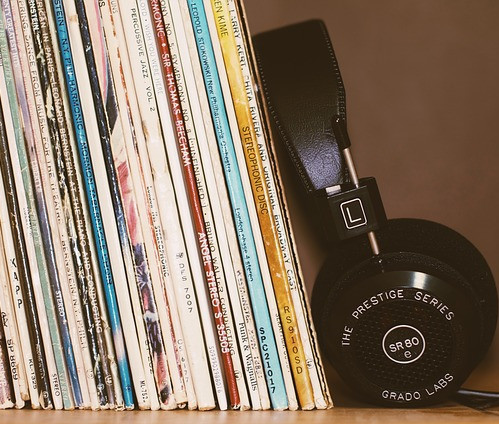 Music Playlist