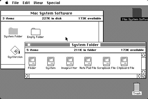 system software 1