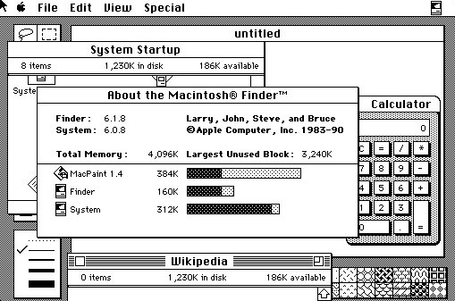 system software 6