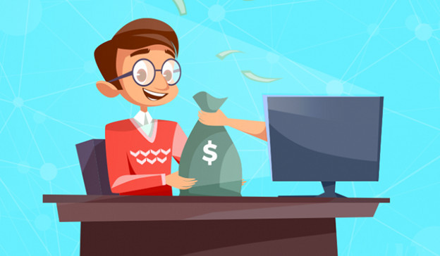How to Make Money Online Picture