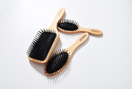 Bamboo Haircare Brushes