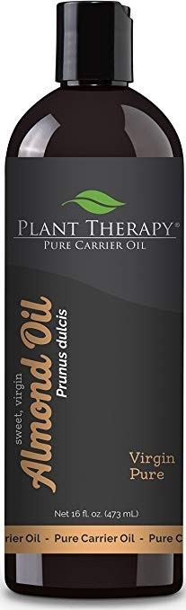 Plant Therapy Sweet Almond Oil