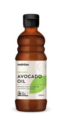 Melrose Avocado Carrier Oil