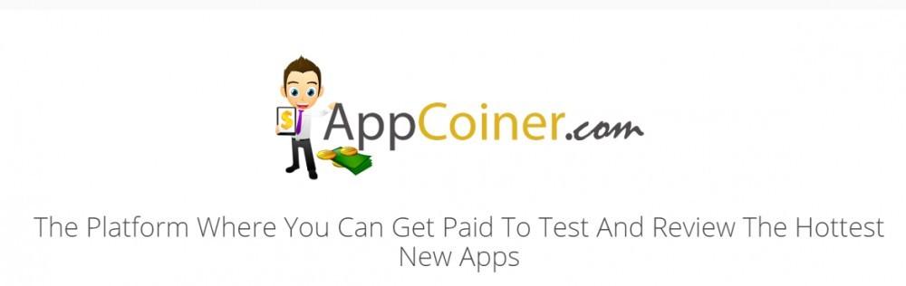App Coiner Scam Or Legit