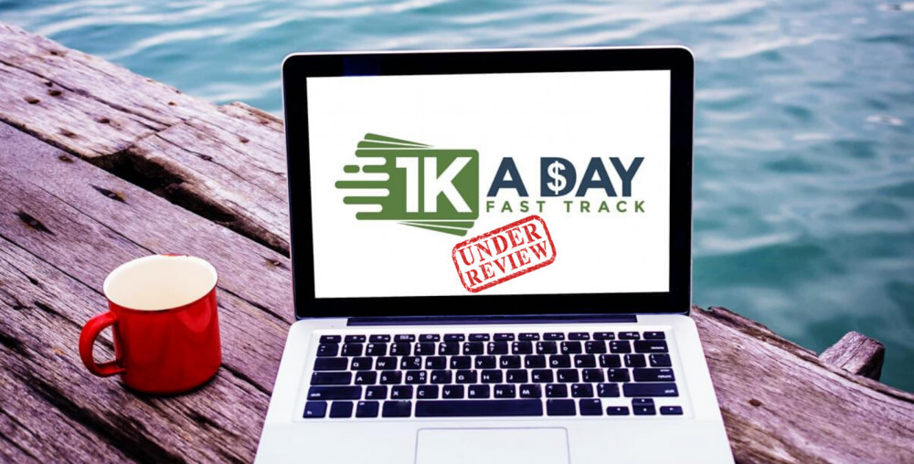 Cheap  1k A Day Fast Track Training Program Buy Online