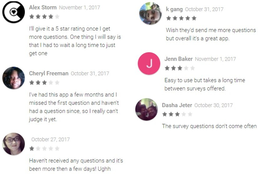 1q app reviews