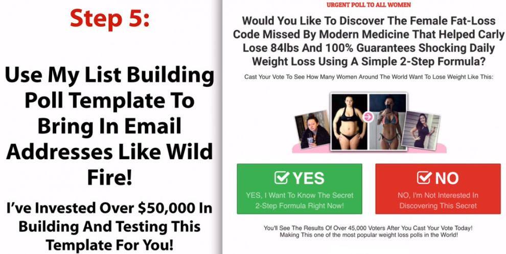 what is 1k a day fast track by merlin holmes a scam or legit review