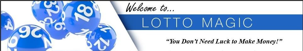 what is lotto magic about