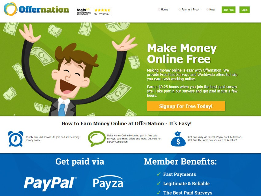 offernation review scam or legit