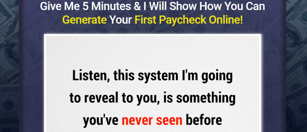 is Click Wealth System a scam review