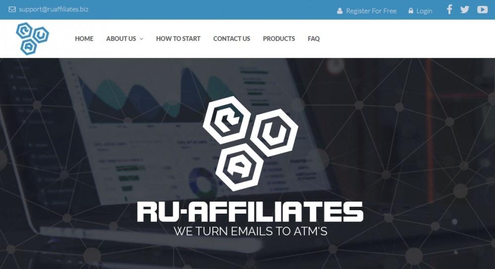 what is ru affiliates