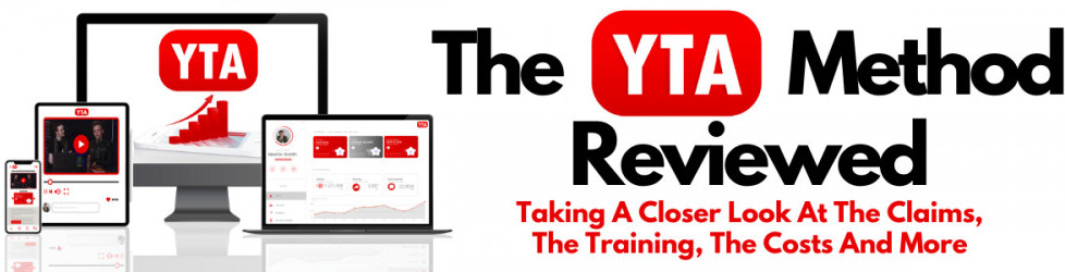Is The YRA Method a scam review