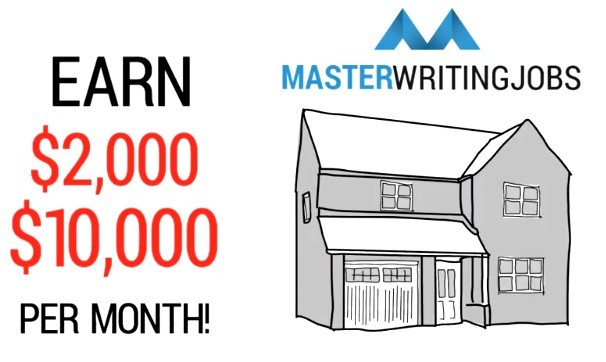 what is master writing jobs about