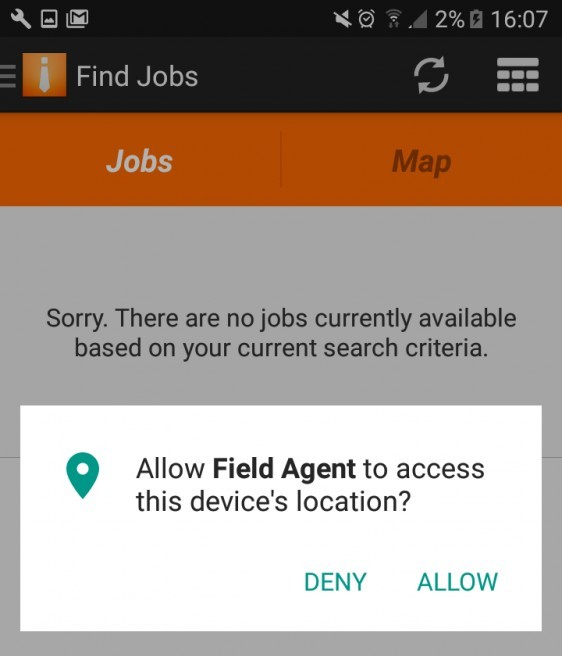 field agent app reviews complaints