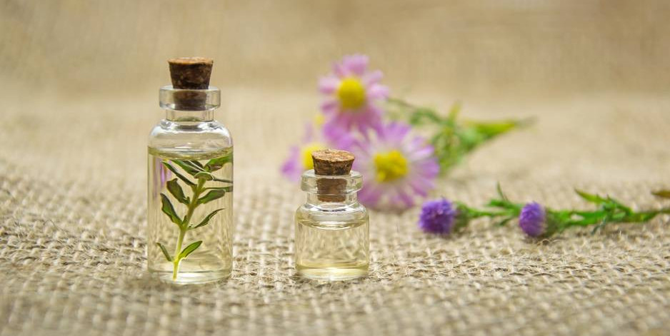 What Is Young Living Essential Oils About?