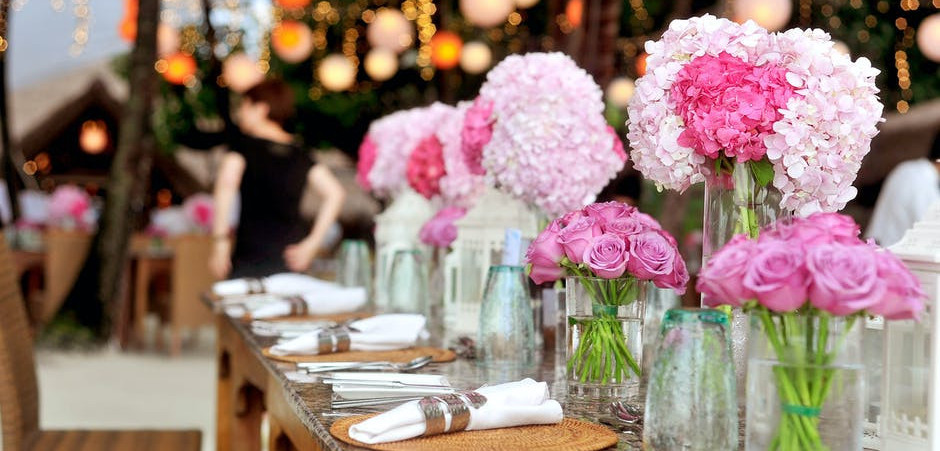 Alice's Table Event Exec Reviews.