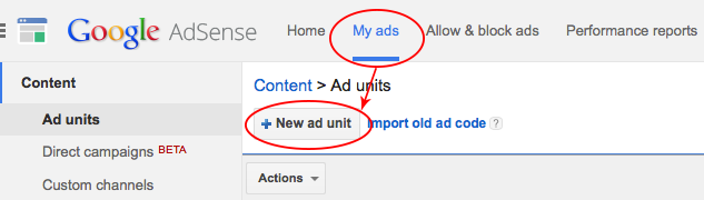 how to get your ad on top of google