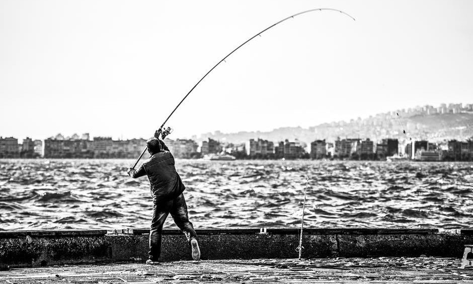 Fishing Sports Hobbies that make money