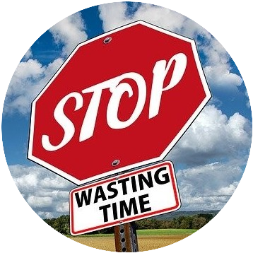Advertise with Zest, Stop Wasting Time
