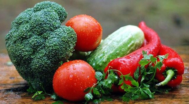 Food Niche Blogs