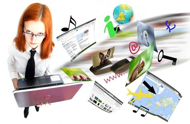 eMail Marketing is essetial photo graphic