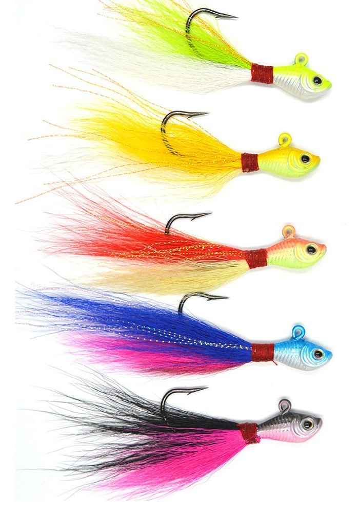 Buctail Jigs Fishing Baits