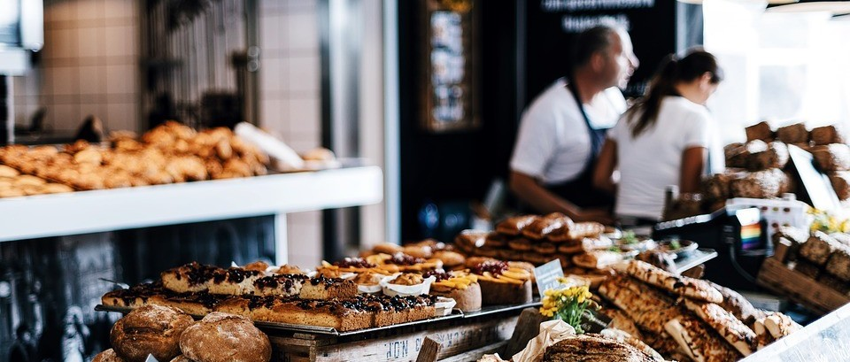 Even Bakeries can use Loyalty and Rewards Progrrams for repeat customers and new clients.