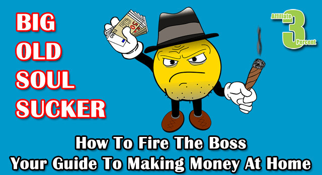 How to fire the boss