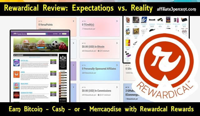 Rewardical Review: Expectations vs. Reality