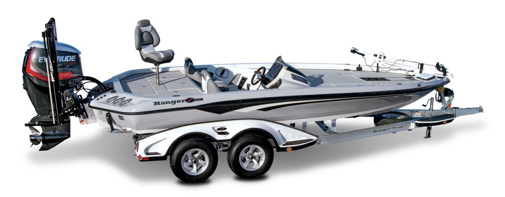 Affiliate Marketing Products Ranger Bass Boats