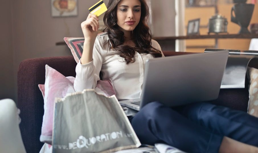 Ecommerce work home sales jobs