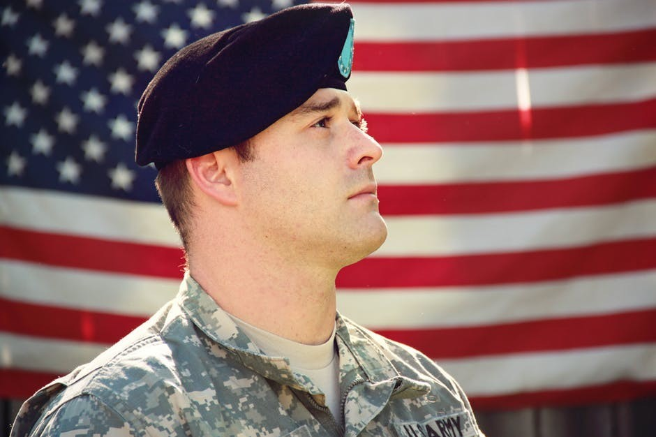 Best online jobs for veterans