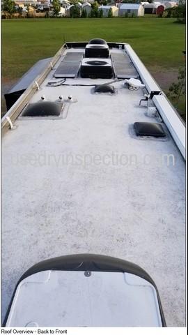 rv inspection
