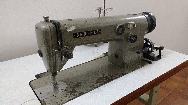 How to choose a sewing machine