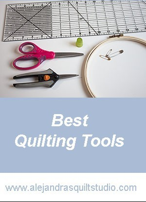best quilting tools 2019