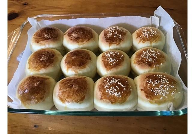 Honey Buns Recipe Easy