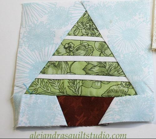 Quilts Navideñas