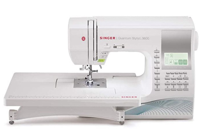 Top Selling Sewing Machines