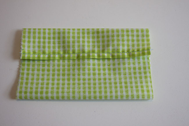 Sew A Simple Face Mask Pouch