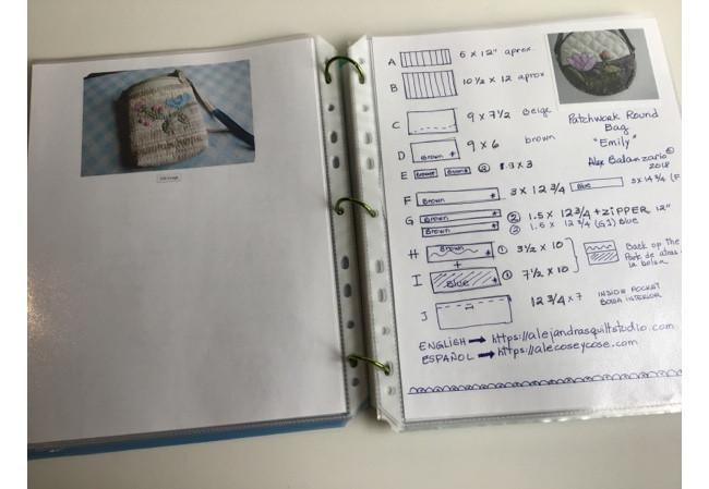 Sewing Room Organization Ideas