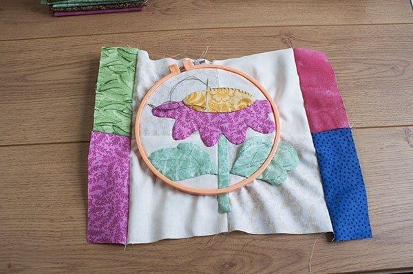 How To Make A Quilt ABC